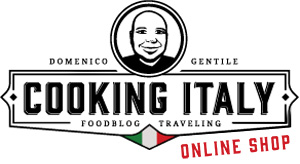 Cooking Italy Shop Logo